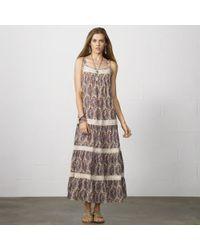 Denim & Supply Ralph Lauren Multicolor Mirage Maxidress - Lyst