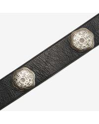 Nasty Gal - Love Strength Dakota Fringe Leather Belt - Lyst