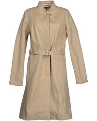 See By Chloé Full-Length Jacket - Lyst