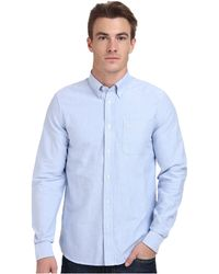 Fred Perry Classic Oxford Shirt - Lyst