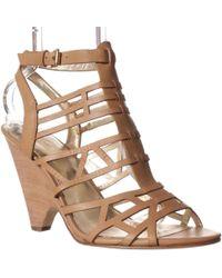 Belle By Sigerson Morrison | Augurst Dress Sandal | Lyst