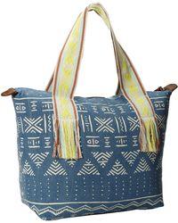 Billabong - Radiant Travela Bag - Lyst