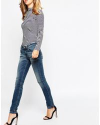 Gsus Sindustries - The Rosa Jeans - Lyst