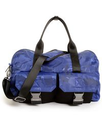 2xist - Dome Duffle Bag - Lyst