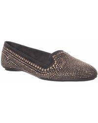 Hush Puppies - Flossie Chaste Loafer Flat - Lyst