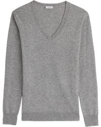 Closed Cashmere Pullover - Lyst
