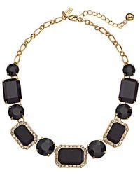 Kate Spade Jackpot Jewels Necklace - Lyst