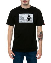 Crooks And Castles The Pop Bottles Tee - Lyst
