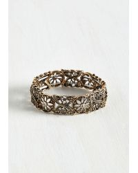 Ana Accessories Inc - At Your Bedeck And Call Bracelet - Lyst