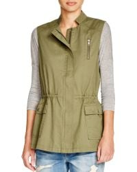 Jack BB Dakota - Ranger Military Vest - Compare At $58 - Lyst