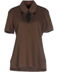 Tod's - Polo Shirt - Lyst