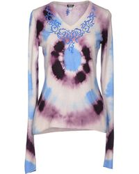 Versace Jeans Couture Sweater - Lyst