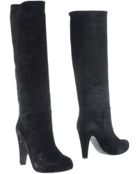 See By Chloé Boots - Lyst