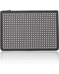 Givenchy Women's Classic Pouch - Black