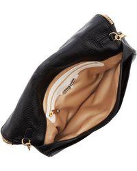 Henri Bendel No. 7 Flap Shoulder Bag - Lyst