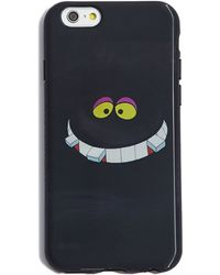 Marc By Marc Jacobs - Disney Cheshire Cat Hologram Iphone 6 Case - Lyst