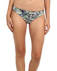 Stella McCartney Solange Leaning Bikini - Lyst