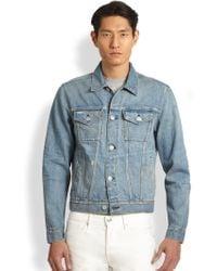 3x1 Denim Jacket - Lyst
