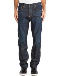 Rag & Bone Fit 3 Slim Jeans - Lyst
