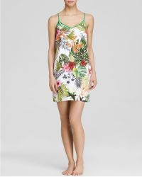 Clover Canyon - Botanical Spring Chemise - Bloomingdale's Exclusive - Lyst