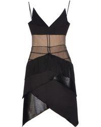 Rodarte | Short Dress | Lyst