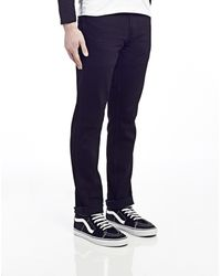 Levi's 511 Slim Fit Jeans Moonshine - Lyst