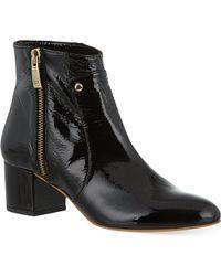 Kurt Geiger Savannah Ankle Boots - For Women - Lyst