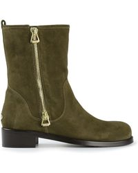 Jimmy Choo 'Disguise' Boots - Lyst
