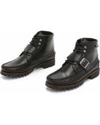 Eastland 1955 Edition - Silverado 1955 Strap & Buckle Boots - Lyst