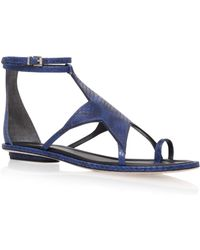 B Brian Atwood Caterina - Lyst