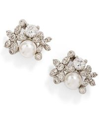 Samantha Wills - 'wisteria Dusk' Stud Earrings - Lyst