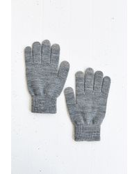Urban Outfitters - Texting Glove - Lyst