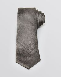 Theory Roadster Giffield Skinny Tie - Lyst