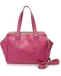 Francesco Biasia - Queensbury Large Tote Bag - Lyst