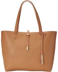 Vince Camuto Leila Tote - Lyst