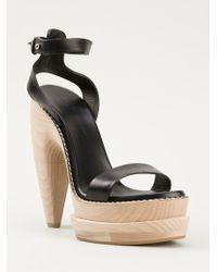 Proenza Schouler 'Toledo' Sandal - Lyst