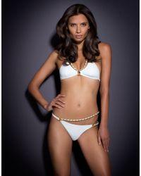 Agent Provocateur Harper Bikini Brief - Lyst