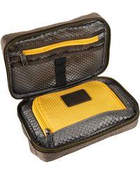 Tumi - Olive Alpha Bravo Travel Bags - Lyst