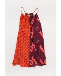 Lemlem | Adia Drapey Dress (pre-sale) | Lyst