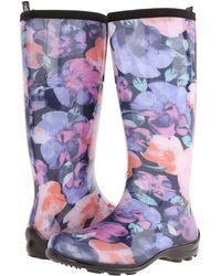Kamik Purple Poppies - Lyst