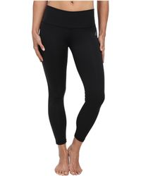 Adidas Performer Mid-rise Long Tight - Lyst