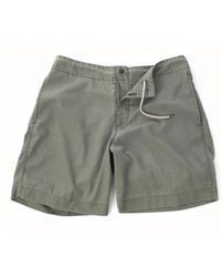 Faherty Brand All Day Short - Lyst