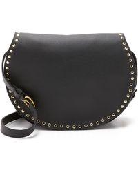 B-Low The Belt - Kira Saddle Bag - Lyst
