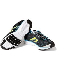 Newton Running - Aha Gateway Running Trainers - Lyst