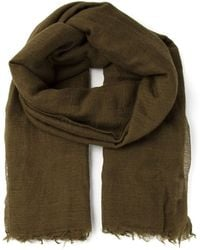 Isabel Marant Wicky Scarf - Lyst