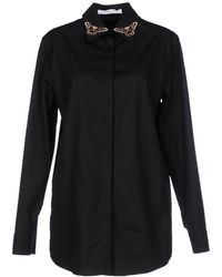 Givenchy Shirt - Lyst
