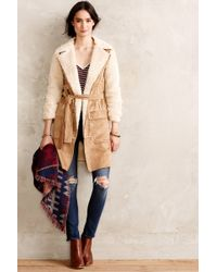 Hei Hei - Open Plains Coat - Lyst