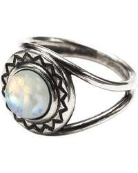 Pamela Love Solar Ring - Lyst