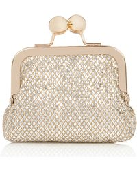 Oasis - Bobble Coin Purse - Lyst