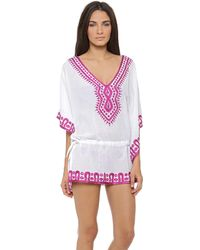 Thayer Sunshine Cover Up - Lyst